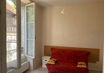 Vente Appartement 1 pièce 28m² Gien (45500) - photo