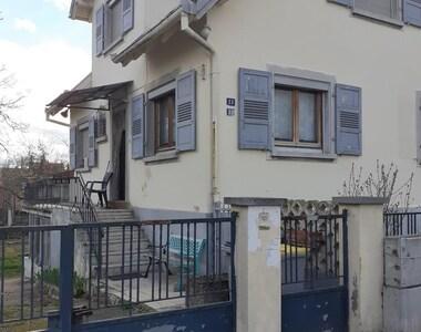 Vente Maison 5 pièces 95m² Sélestat (67600) - photo