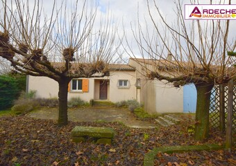 Vente Maison 6 pièces 125m² Privas (07000) - Photo 1