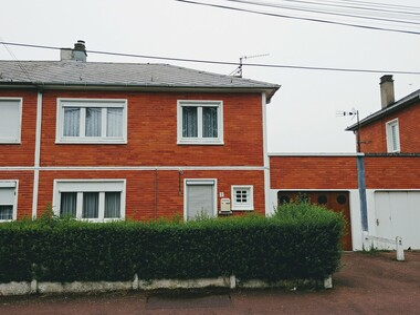 Vente Maison 8 pièces 105m² Dourges (62119) - photo