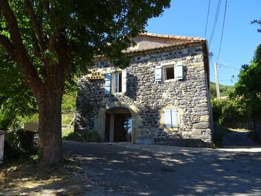 Vente Maison 7 pièces 163m² Saint-Martin-sur-Lavezon (07400) - photo