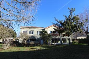 Vente Maison 4 pièces 106m² Romans-sur-Isère (26100) - photo