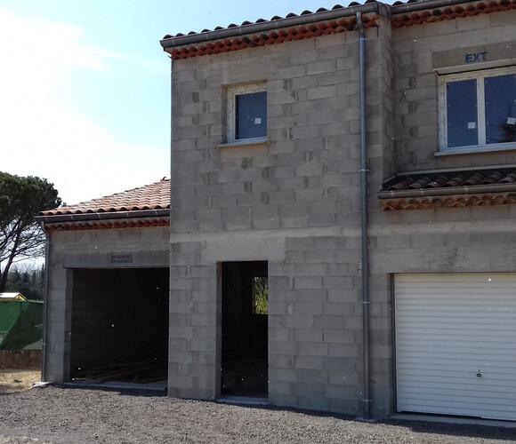 Vente Maison 4 pièces 100m² LORIOL SUR DROME - photo