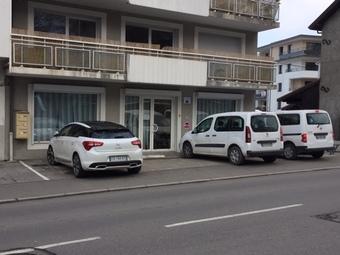 Location Local commercial 6 pièces 160m² Thonon-les-Bains (74200) - photo