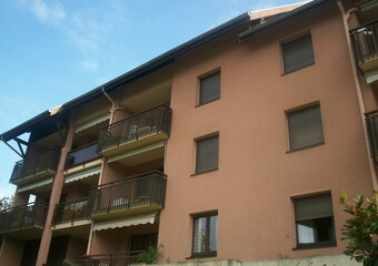 Location Appartement 3 pièces 84m² Rumilly (74150) - photo