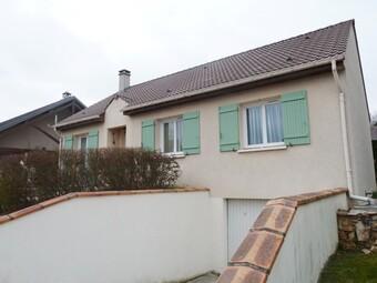 Vente Maison 5 pièces 432m² Saint-Soupplets (77165) - photo