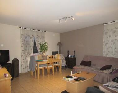 Location Appartement 3 pièces 77m² Toussieu (69780) - photo
