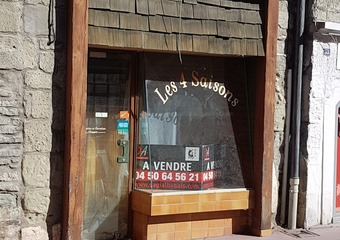 Vente Local commercial 2 pièces 54m² Rumilly (74150) - Photo 1