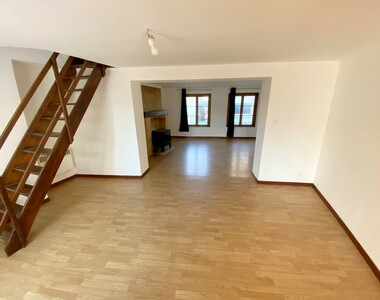 Location Appartement 3 pièces 80m² Grand-Fort-Philippe (59153) - photo
