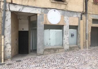 Location Local commercial 2 pièces 35m² Romans-sur-Isère (26100)