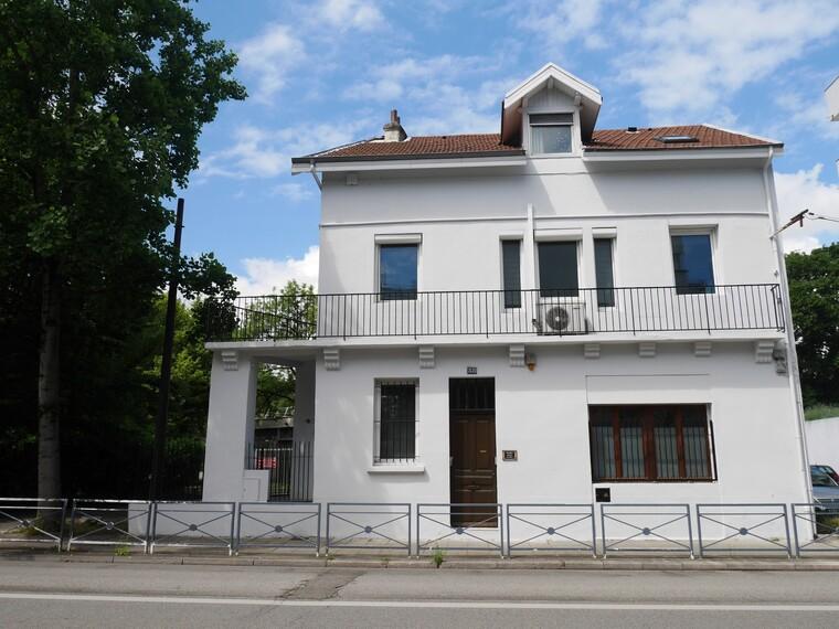 Vente Maison 6 pièces 160m² Grenoble (38000) - photo
