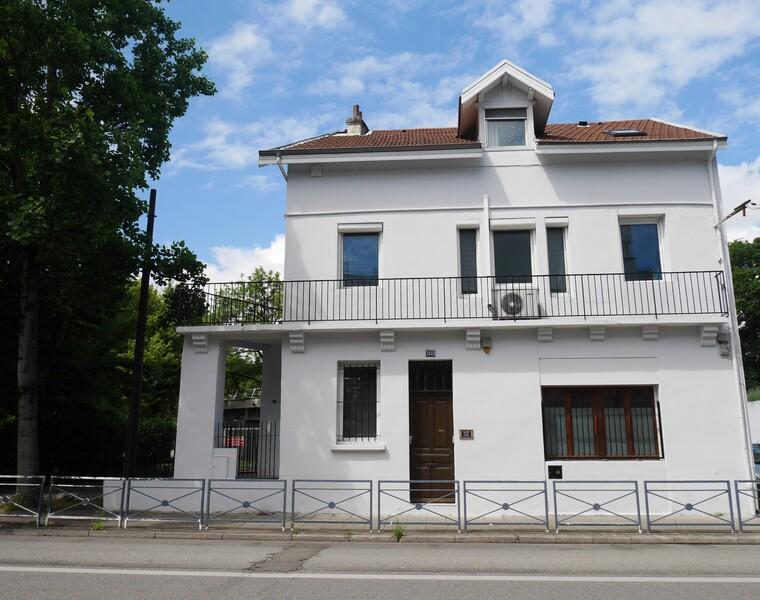 Immobilier grenoble location tudiante achat for Maison de ville grenoble