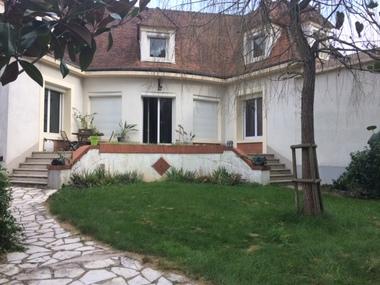 Vente Maison 6 pièces 150m² Gien (45500) - photo