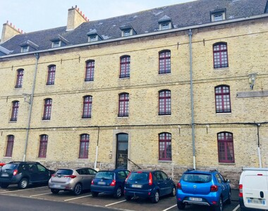 Vente Appartement 2 pièces 42m² Gravelines (59820) - photo