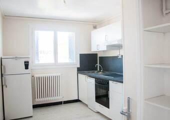 Location Appartement 3 pièces 62m² Grenoble (38000) - photo