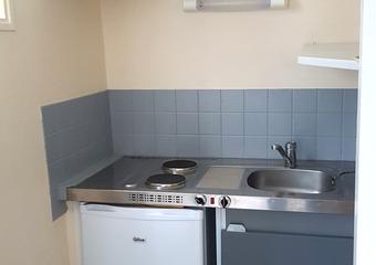 Location Appartement 1 pièce 18m² Orléans (45000)