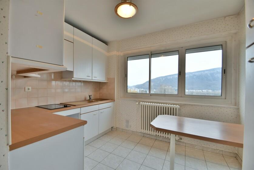 Vente Appartement 2 pièces 47m² Annemasse (74100) - photo