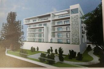 Vente Appartement 4 pièces 91m² GIVORS - photo