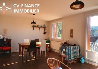 Vente Appartement 4 pièces 70m² Gières (38610) - Photo 1