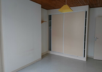Location Appartement 2 pièces 38m² Argenton-sur-Creuse (36200)