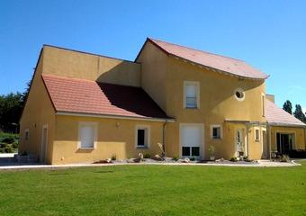 Vente Maison 8 pièces 215m² Saint-Germain-lès-Buxy (71390) - Photo 1