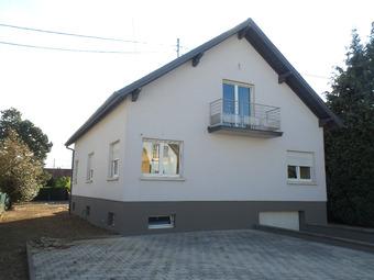 Vente Maison 6 pièces 220m² Sausheim (68390) - photo