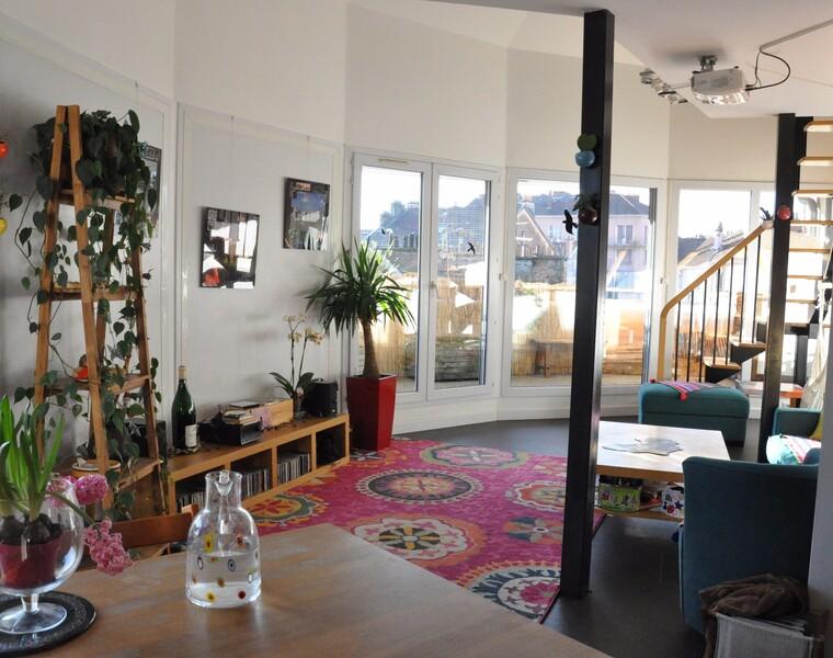 Vente Appartement 5 pièces 93m² Grenoble (38000) - photo