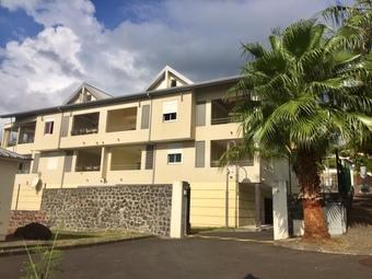 Location Appartement 4 pièces 75m² La Possession (97419) - photo
