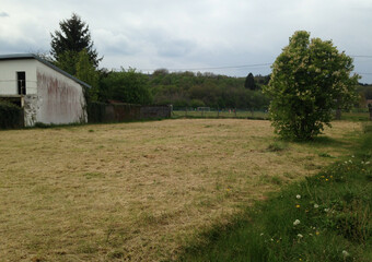Vente Terrain 975m² 10 min de Lure - photo