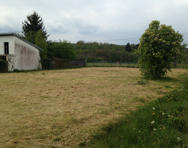Sale Land 975m² 10 min de Lure - photo
