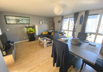 Location Appartement 3 pièces 57m² Gravelines (59820) - Photo 1