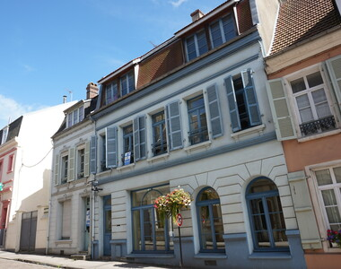 Sale Building 10 rooms 245m² Montreuil (62170) - photo