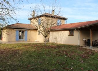 Vente Maison 5 pièces 95m² Saint-Trivier-sur-Moignans (01990) - photo