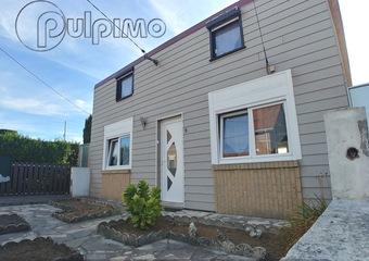 Vente Maison 7 pièces 85m² Grenay (62160) - photo