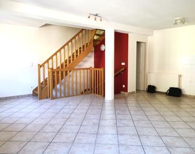 Vente Maison 3 pièces 81m² Viriville (38980) - photo
