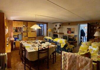 Sale House 4 rooms 70m² 5 min de LURE - photo