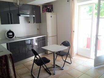 Vente Appartement 1 pièce 19m² Jouques (13490) - photo