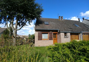 Vente Maison 94m² Bully-les-Mines (62160) - photo