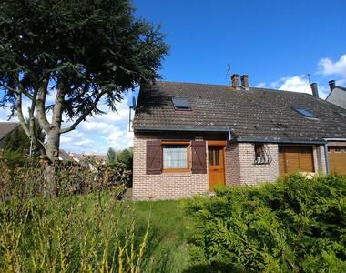 Vente Maison 94m² Bully-les-Mines (62160) - photo