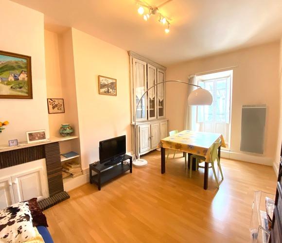 Vente Appartement 2 pièces 43m² Bagnères-de-Luchon (31110) - photo