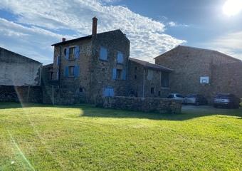 Vente Maison Vernosc-lès-Annonay (07430) - Photo 1