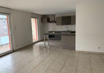 Vente Appartement 4 pièces 90m² Mulhouse (68100) - Photo 1