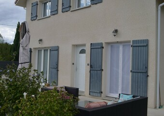 Vente Maison 4 pièces 106m² Rives (38140) - Photo 1