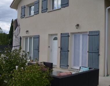 Vente Maison 4 pièces 106m² Saint-Étienne-de-Saint-Geoirs (38590) - photo