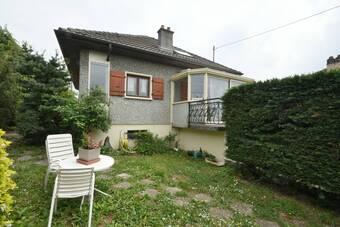 Vente Maison 4 pièces 90m² Ambilly (74100) - photo