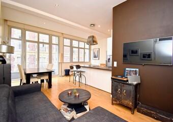 Vente Appartement 2 pièces 50m² Asnières-sur-Seine (92600) - Photo 1