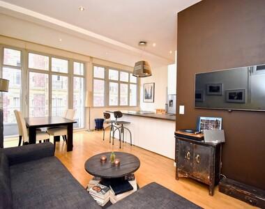 Vente Appartement 2 pièces 50m² Asnières-sur-Seine (92600) - photo
