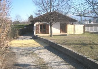 Vente Maison 6 pièces 123m² Gières (38610) - Photo 1