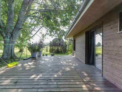 Vente Maison 8 pièces 290m² Saint-Geours-de-Maremne (40230) - Photo 8