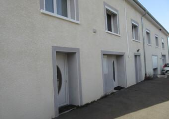 Location Appartement 2 pièces 38m² Saint-Laurent-de-Mure (69720) - Photo 1